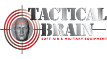 Tactical Brain - Softair & military equipment